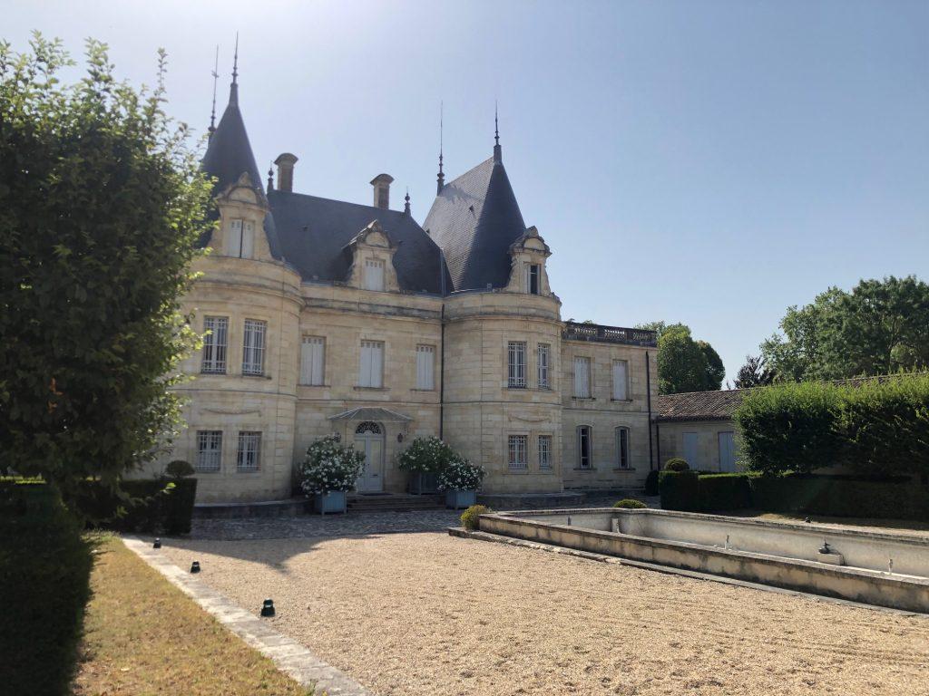 3. Domaines et Châteaux